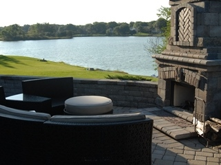 The NL Group - Landscape Construction - Outdoor Living Spaces - Call us today to update your yard! 847-277-2554