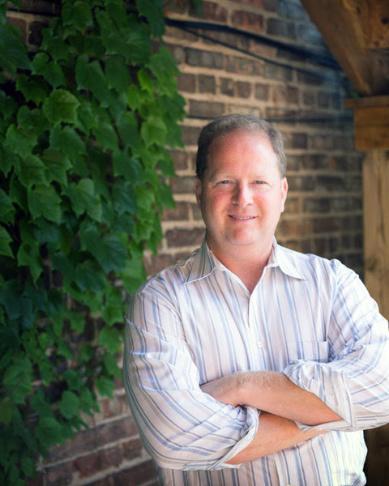 Dwight Skinner