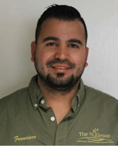 Francisco Orozco-NL Group