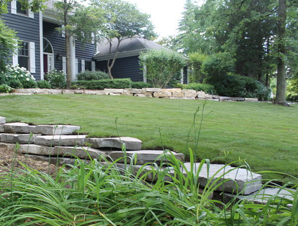 Barrington IL Landscaper